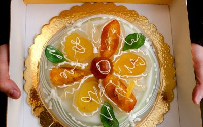 Find out more about how to make cassata