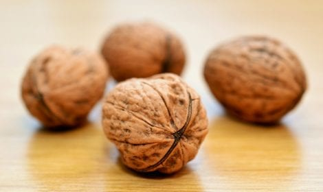 Find out more about walnuts