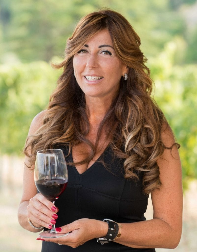 Find out more about Angela Velenosi