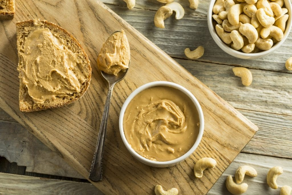 Find out more about vegan alternatives for butter