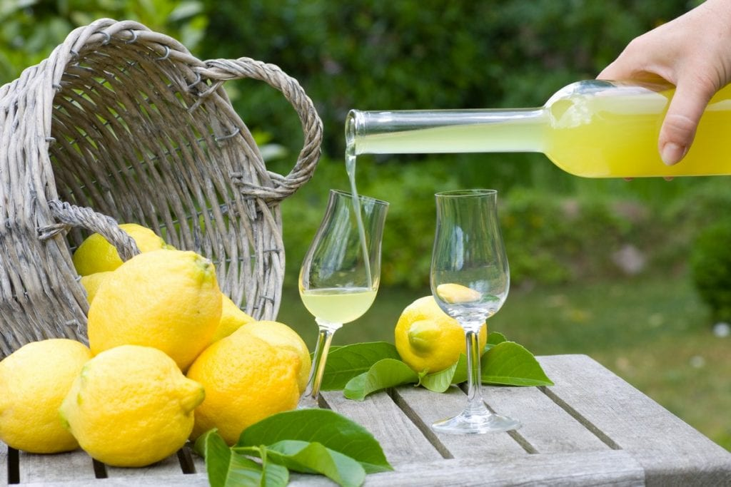 Find out more about homemade liqueurs