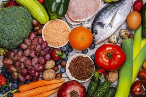 Find out more about the advantages of the mediterranean diet