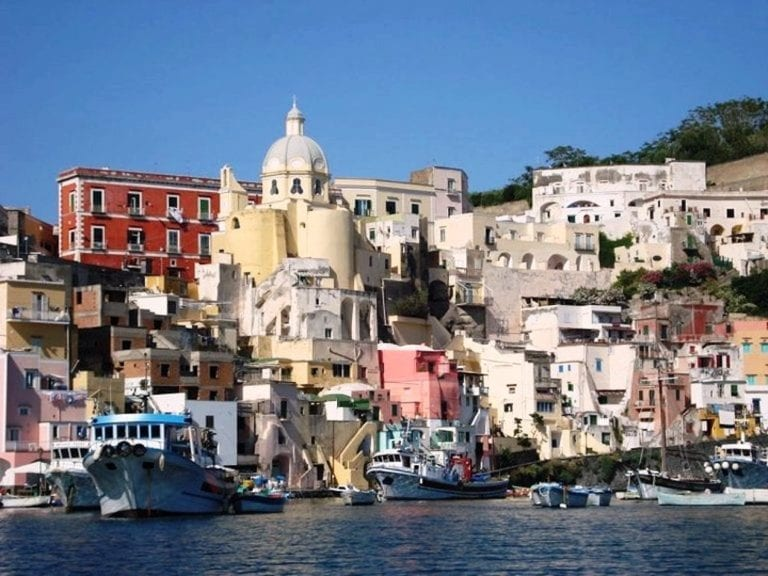 Find out more about procida