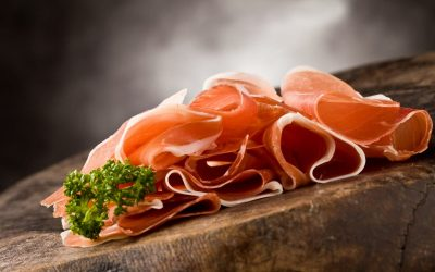 Find out more about Prosciutto San Daniele