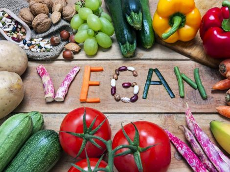 Find out more about Veganuary