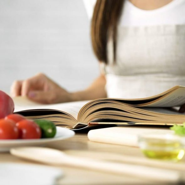 Find out more about books on vegan nutrition