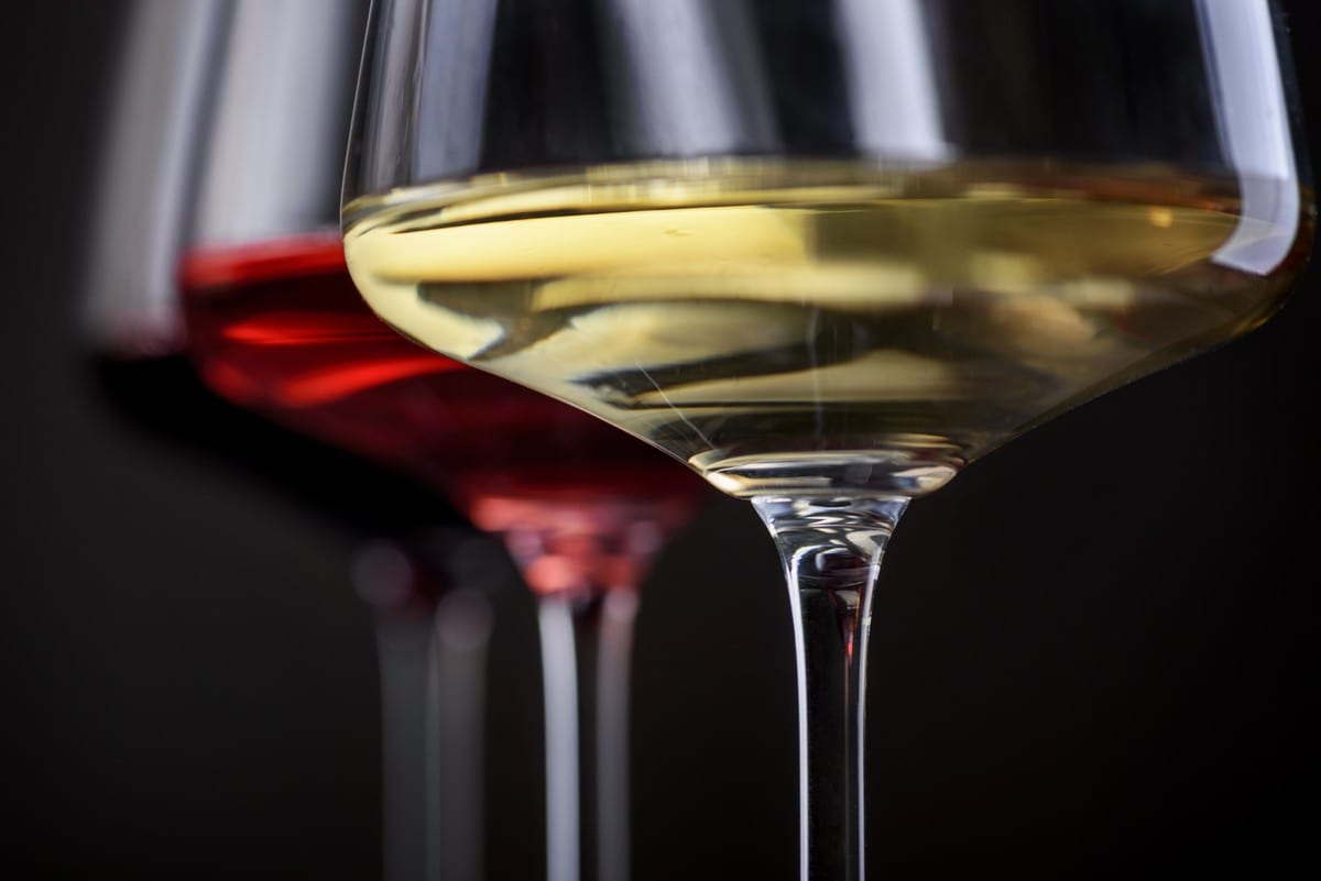 Find out how to build a wine list
