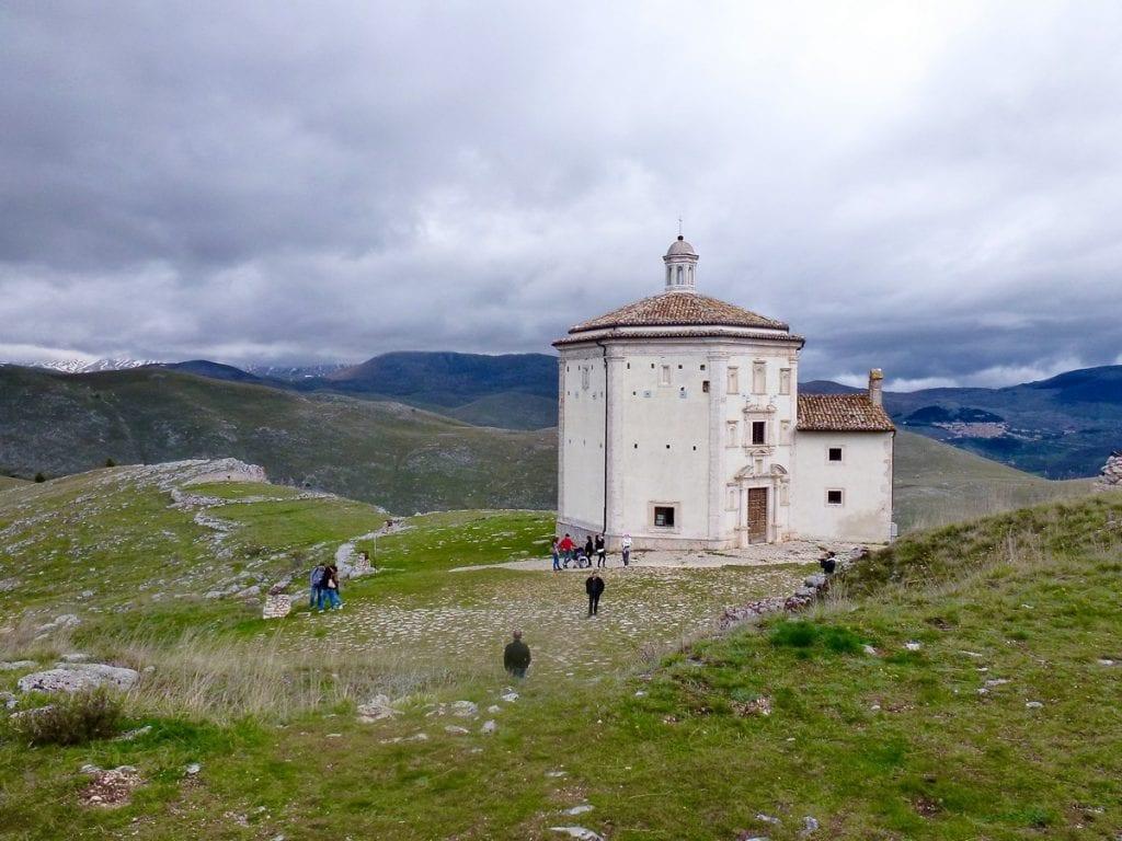 Scopri di più sulle colline d'Abruzzo