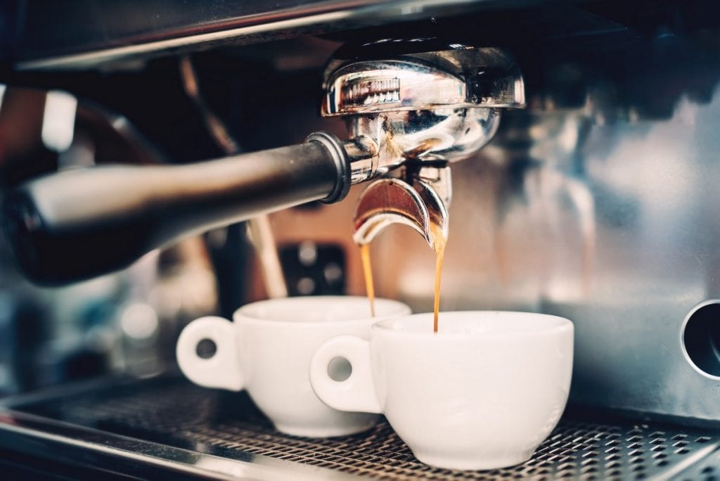 Find out more about Italian regional variations of espresso