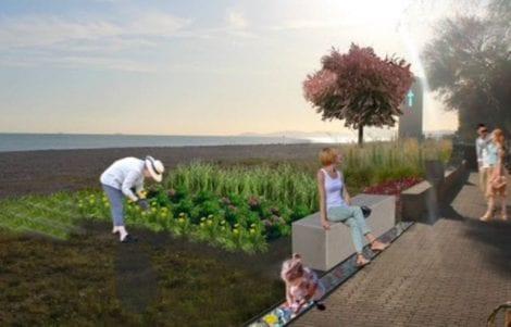 Find out more about Moreno Cedroni's Orto sul mare garden