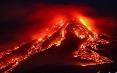Etna Fever: the classic wines of the volcano