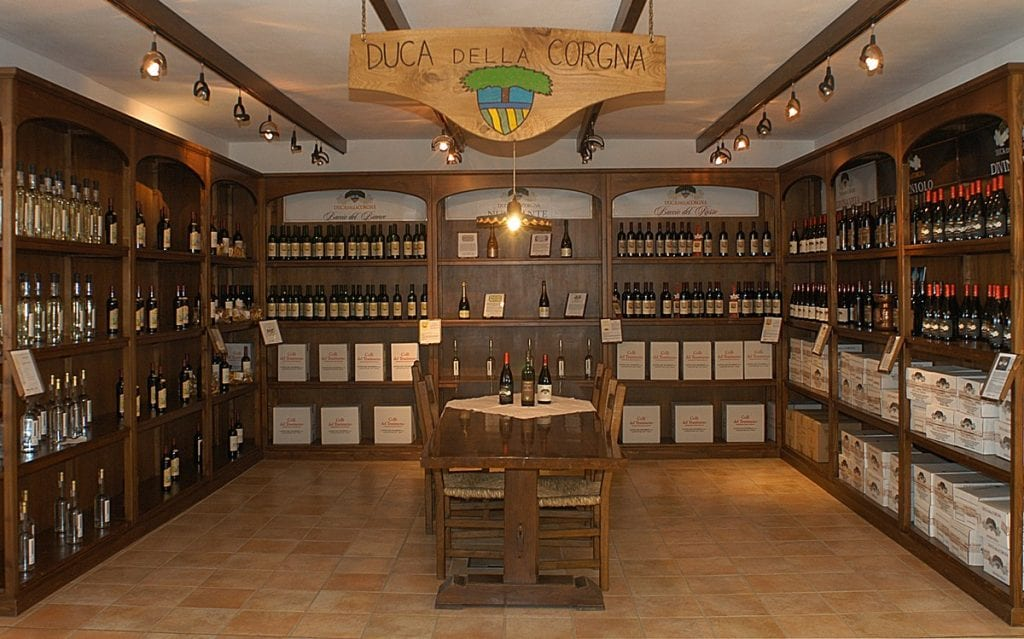 Find out more about Trasimeno wine