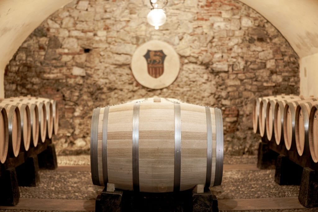 Find out more about Ruffino winery