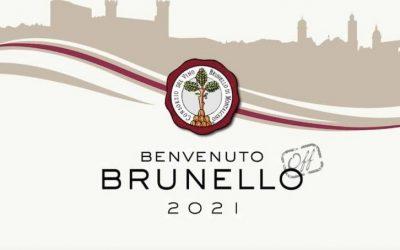Find ut more about Benvenuto Brunello