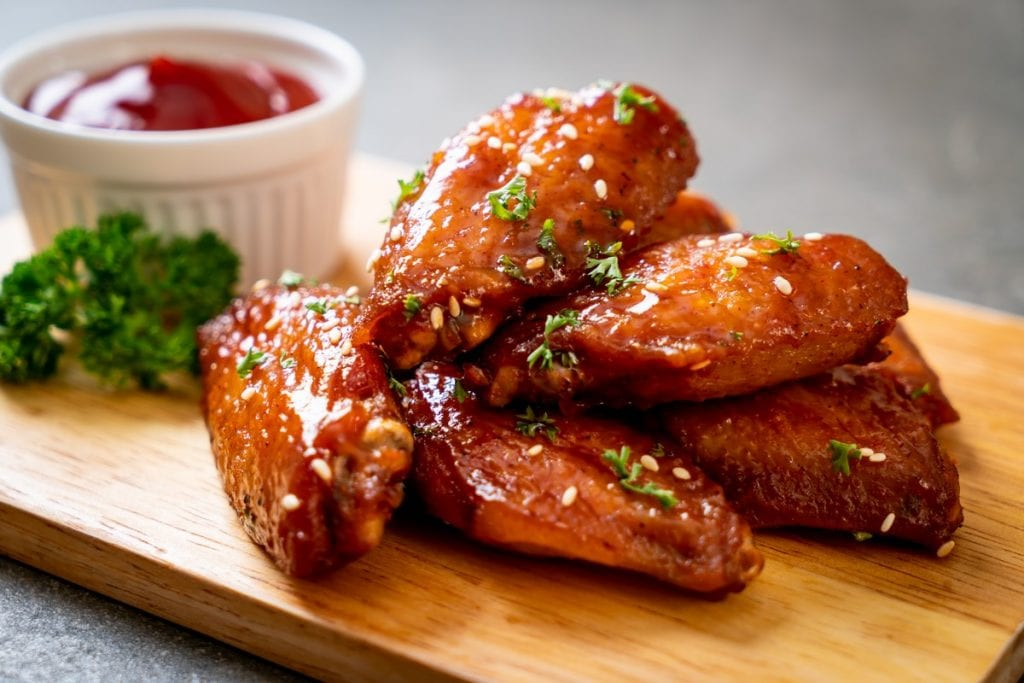 Find out more about American cuisine