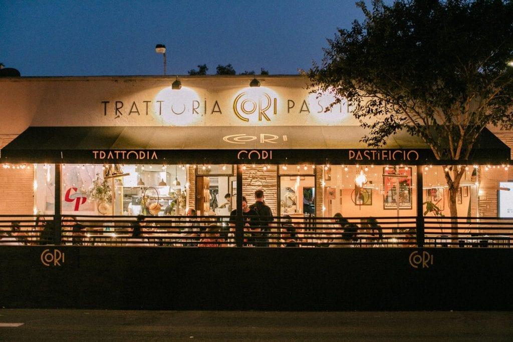 Find out more about Pastificio Cori in San Diego