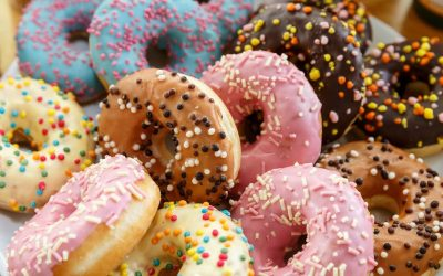 Find out more about the history of donuts