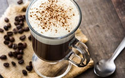 Find out more about Irish Coffee