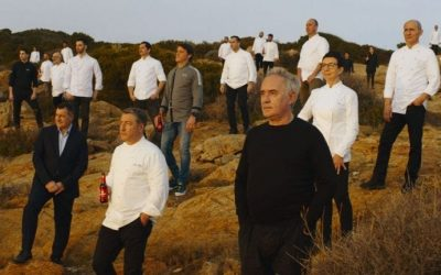 Find out more about the manifesto of Spanish chefs