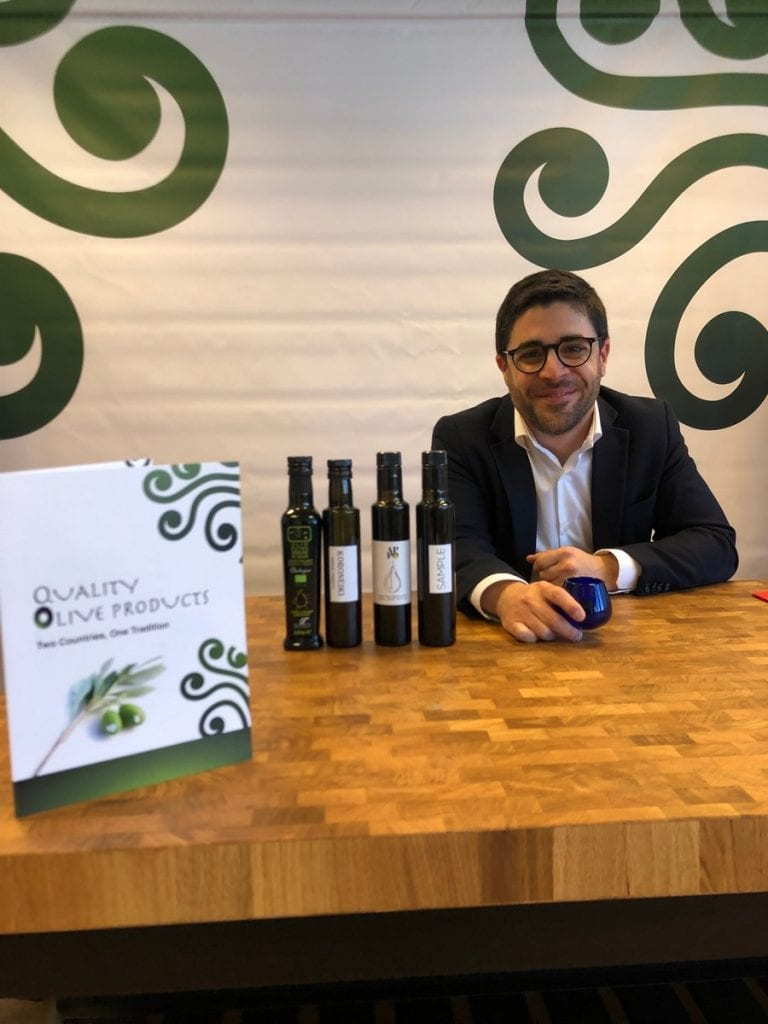 Find out more about Italia Olivicola