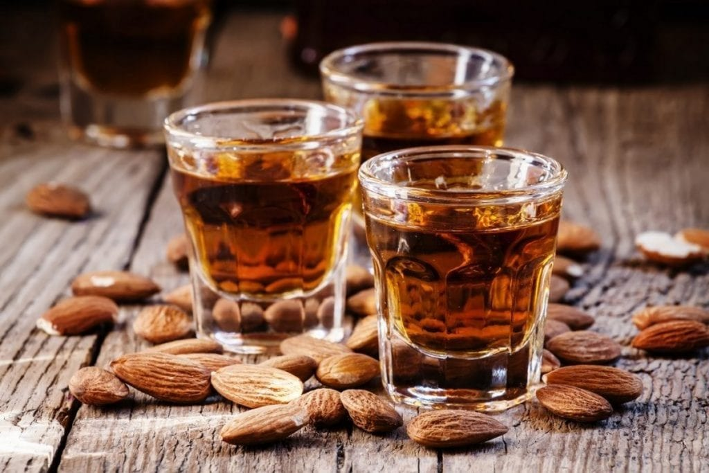 FInd out more about spirits to use in pastry
