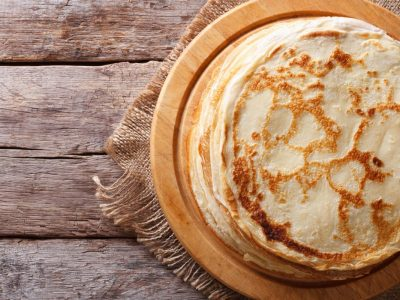 Find out more about the variants of crêpes around the world