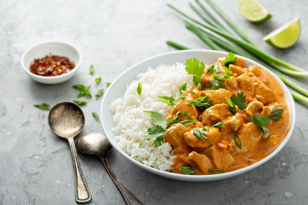 Find out more about curry
