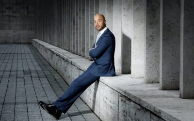 Find out more about Joe Bastianich