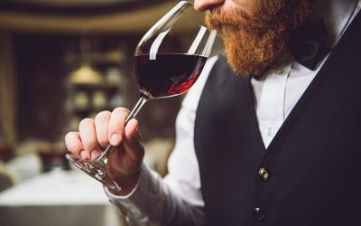 Find out more about the role of sommelier