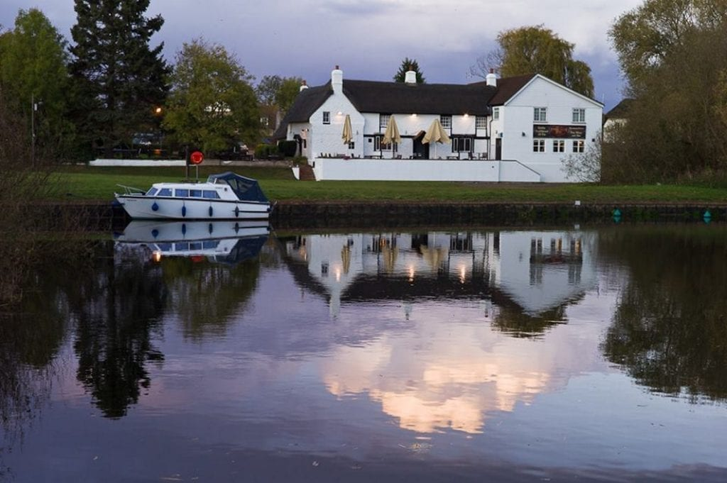 Find out more about British pubs