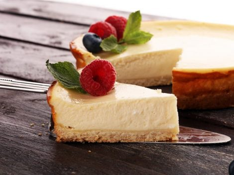 Find out more about American desserts