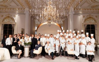 Find out more about Ducasse