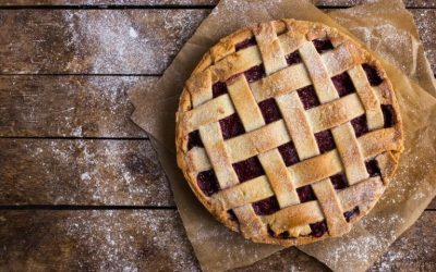 Find out more about shortcrust pastry