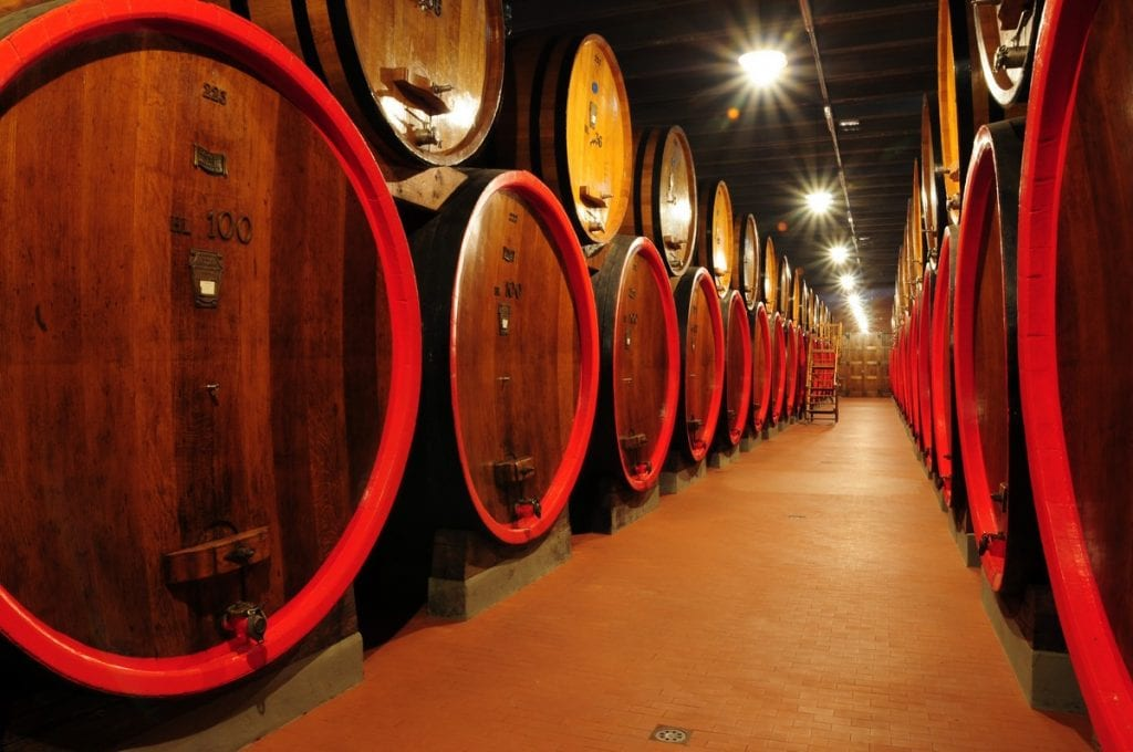 Find out more about Rocca delle Macìe