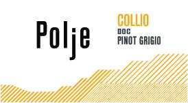 Collio Pinot Grigio 2019
