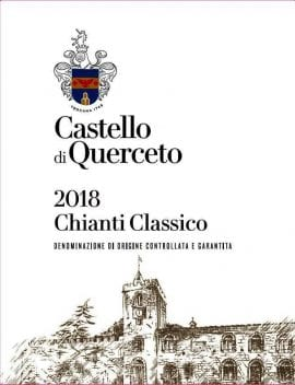 Chianti Cl. 2018