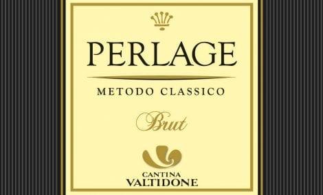 Perlage Brut M. Cl.