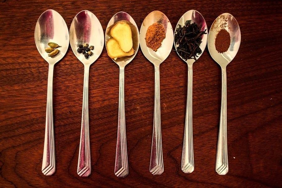 Scopri di più sulle miscele di spezie