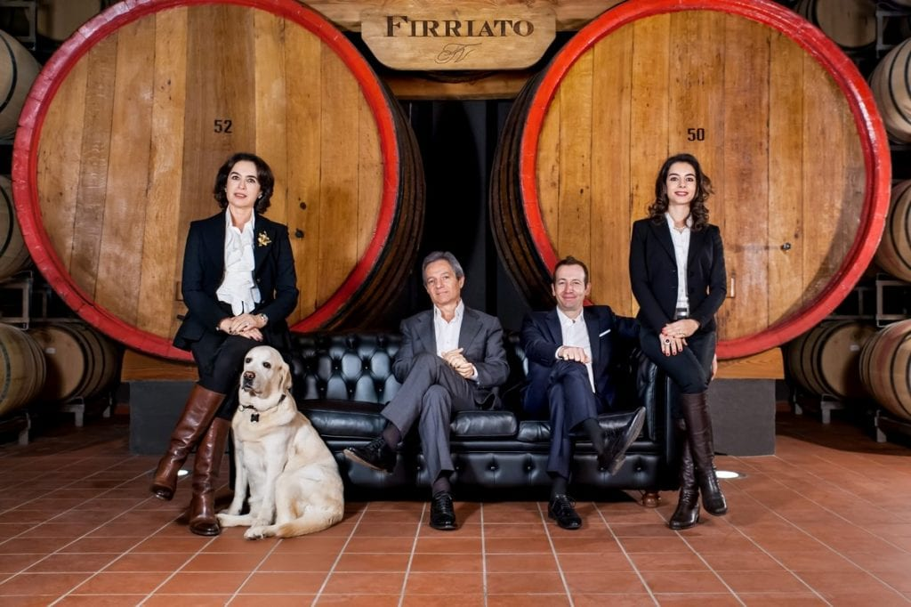 Find out more about Firriato winery