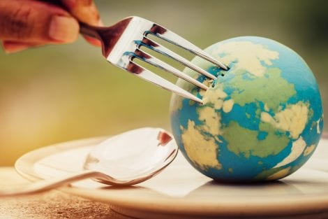 Find out more about how to reduce your environmental impact in the kitchen