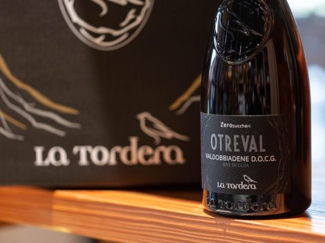 Find out more about La Tordera