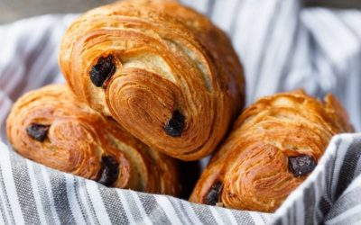 Find out more about French boulangeries