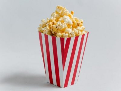 Popcorn: all about nutritional values, recipes and how to make it at home