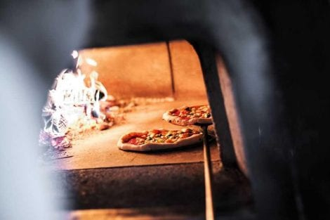 Pizza 22 cm