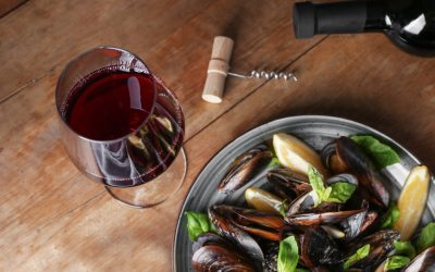 Find out more about food-wine pairings