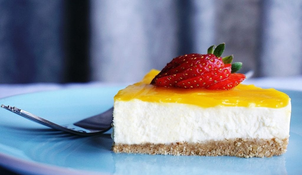 find out more about no-cook summer desserts