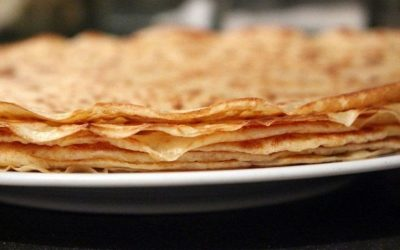 Find out more about London's hidden creperie