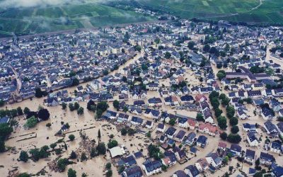 Find out more about Germany flooding