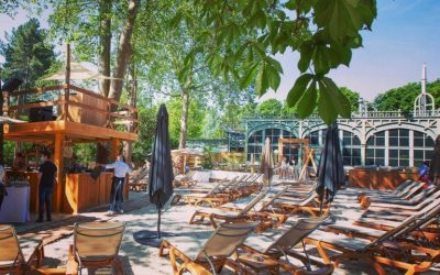 Find out more about La Beach Parisienne