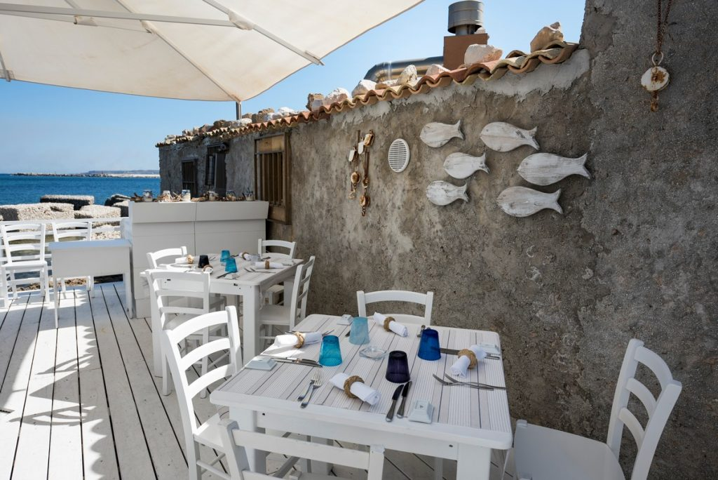 Find out more about Cortile arabo restaurant